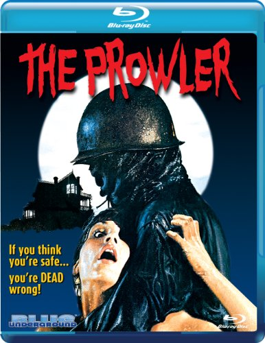 prowler cover