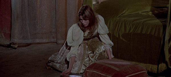 Review: The Killer Reserved Nine Seats (1974)   BMANIA
