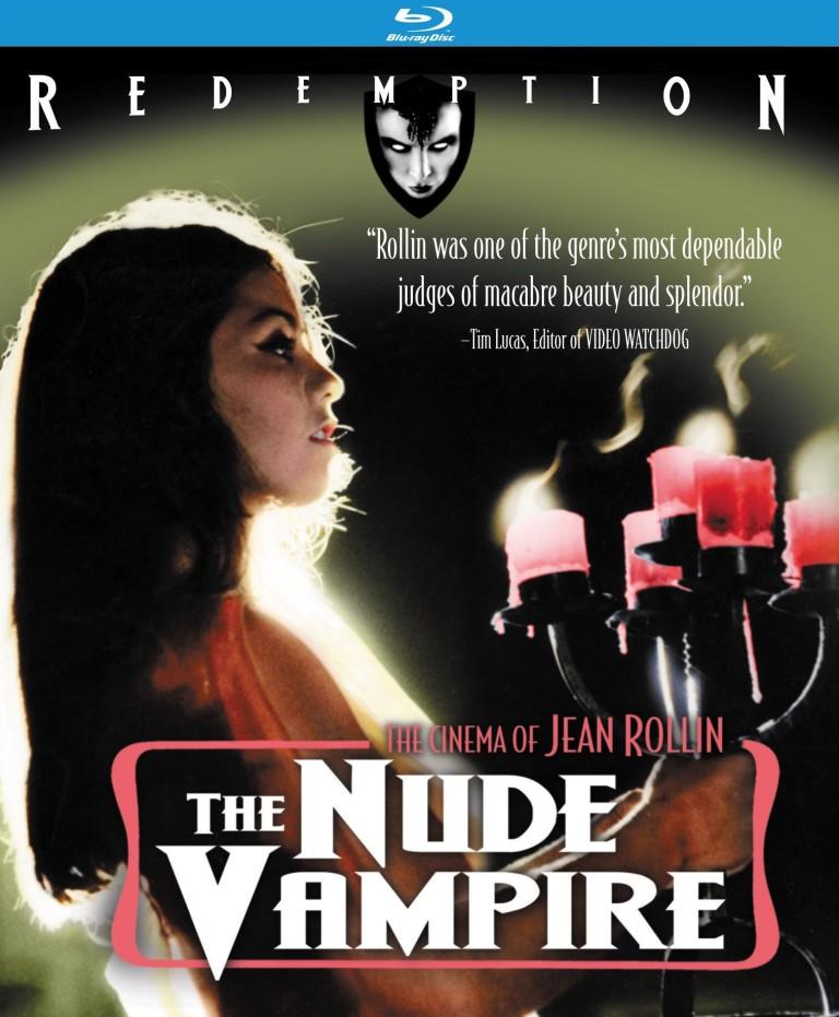 Смотреть обнажённый вампир 1970   портал
